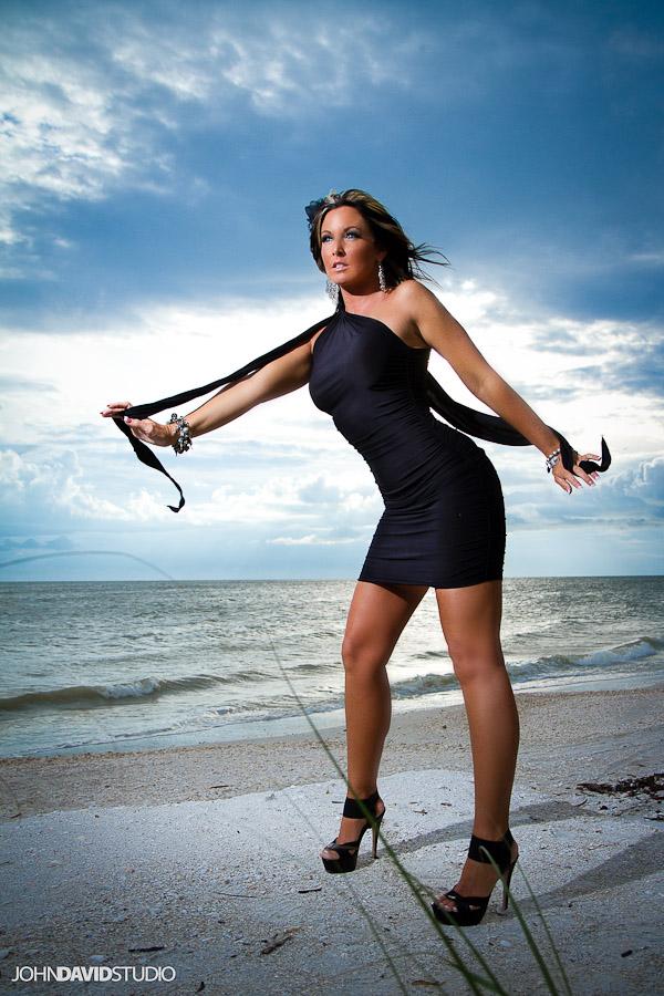 Fort Myers Beach Feb 07, 2012
