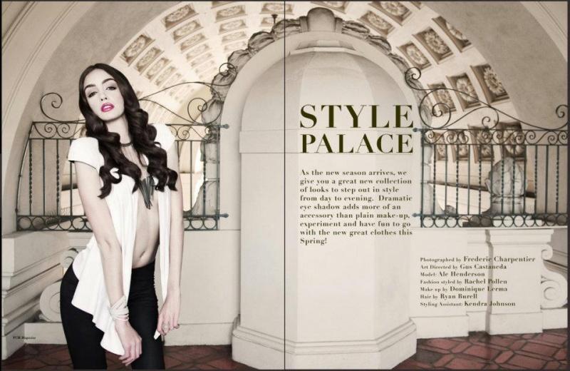 Female model photo shoot of Rachel Pollen in Pasadena, CA