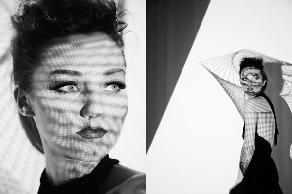 Female model photo shoot of Silvia Noelia  and Liana1, makeup by makeupbychristina