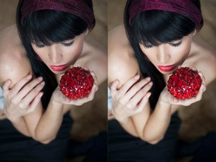 Female model photo shoot of Photo Retouch TG by jabuszko
