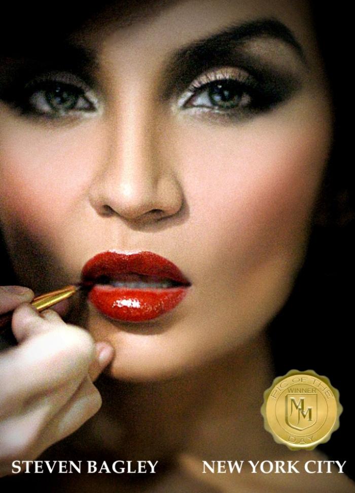 Female model photo shoot of Jazmin ivy Rodriguez in nyc