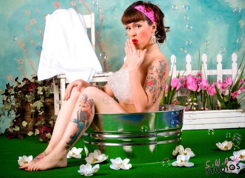 Feb 09, 2012 I love Bubbles! S.W.A.K. Studios