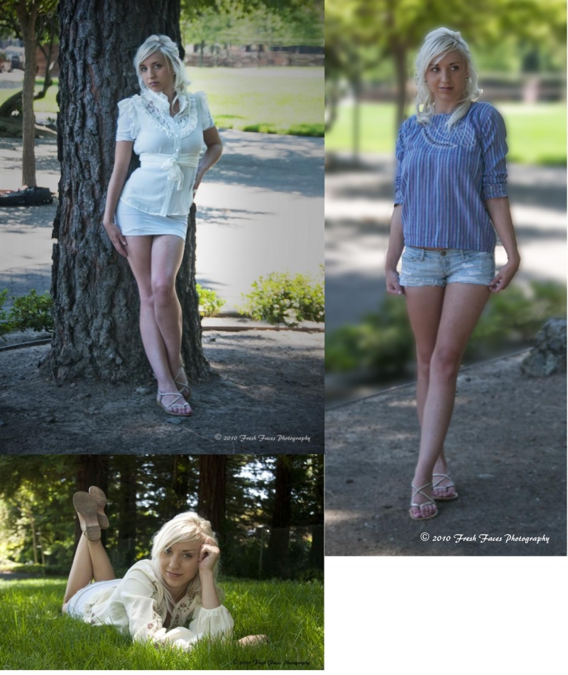 Female model photo shoot of Shelly Button