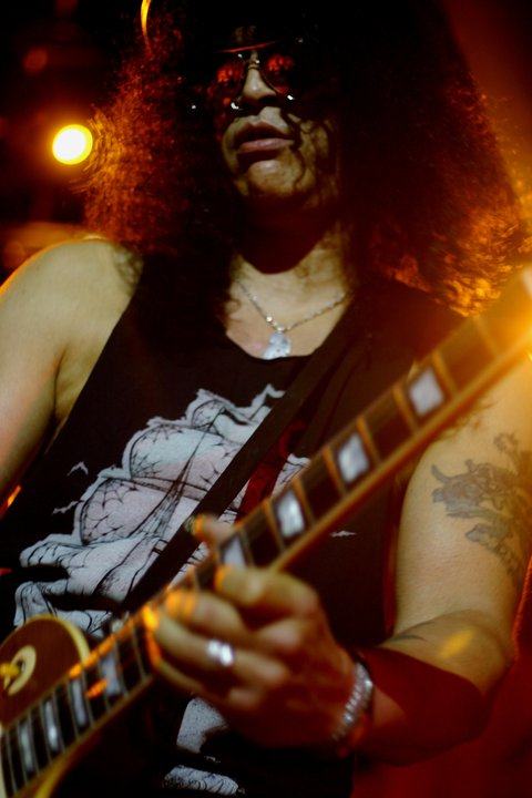 Feb 10, 2012 Slash