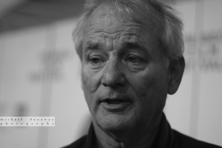Feb 10, 2012 Bill Murray