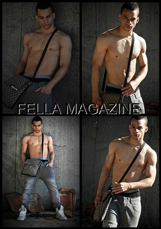 Feb 10, 2012 Pnj Photography/FellaMag Fella Online Mag