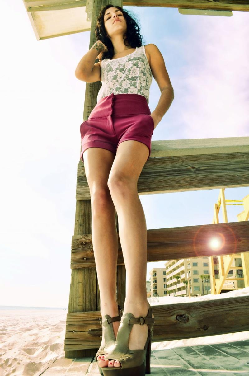 Fort Walton Beach, Florida. Feb 12, 2012 n/a