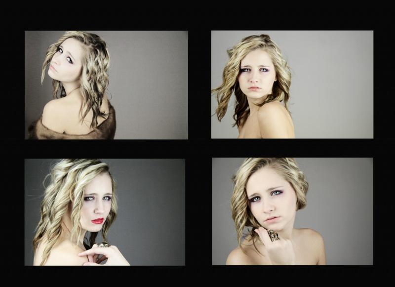 Female model photo shoot of Nadine A Graham and Jasmine-fayth