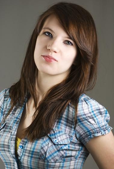 Female model photo shoot of Marie Tonya by Jared S Williams