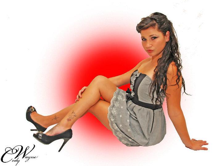 Female model photo shoot of Cheyenne Louise in Camarillo, CA