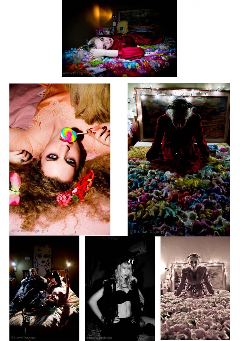 Female model photo shoot of Brooke Degiorgio in sydney