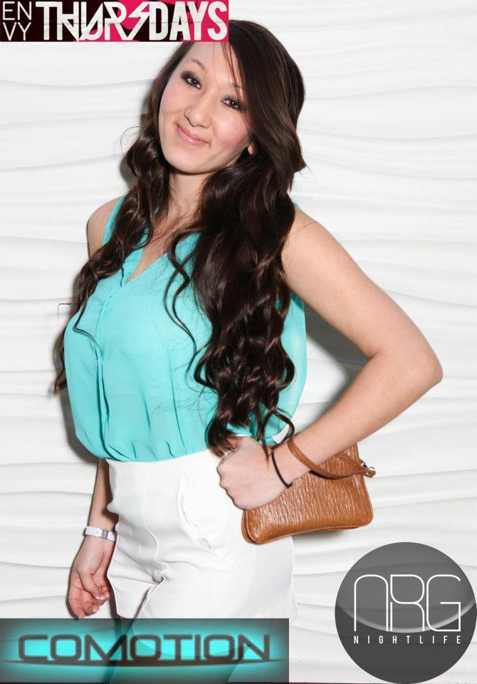 Female model photo shoot of  Kimberly IKI
