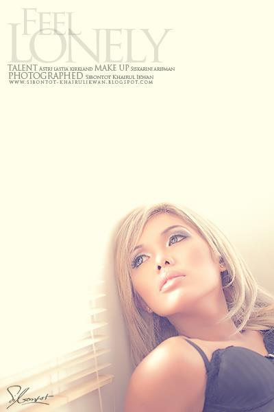 Female model photo shoot of A s t r i in Jakarta - 2012
