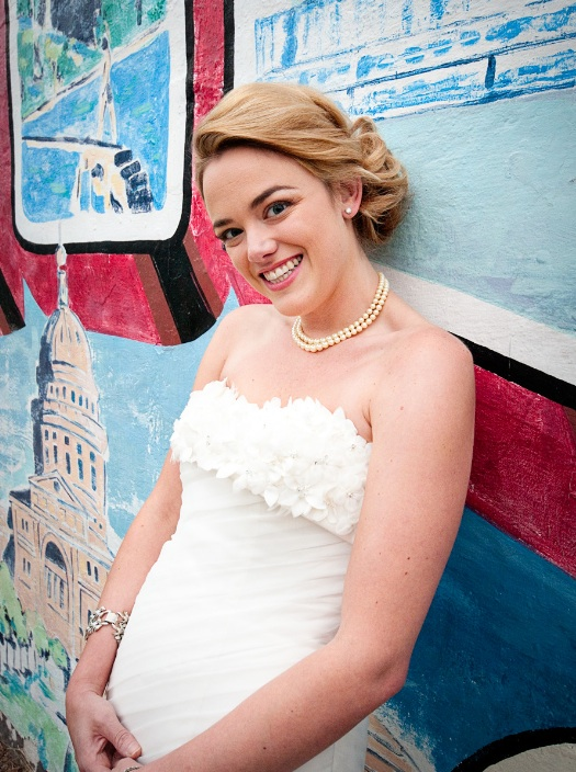 Female model photo shoot of Rachel Monahan in Austin, TX