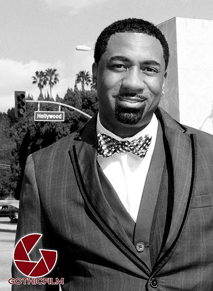 Hollywood Feb 17, 2012 2012GOTHICFILM Platinum producer N.O. Joe