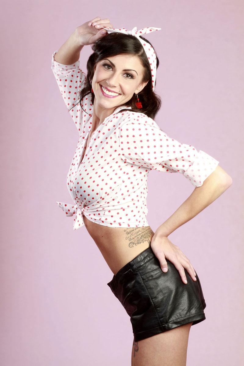 Feb 18, 2012 Cheryl Gorski Fashion Maniac