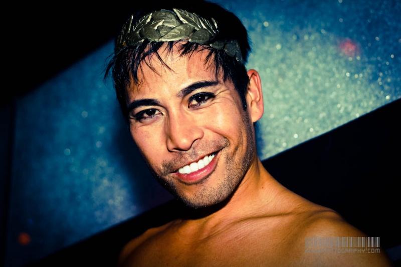 Male model photo shoot of mirum in San Francisco