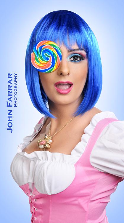 Feb 19, 2012 The Candy Twist!