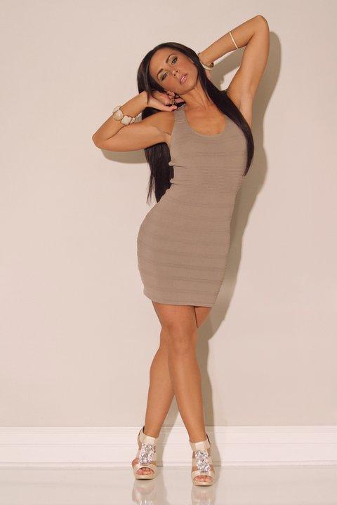Amanda Cherundolo Model Detroit Michigan Us