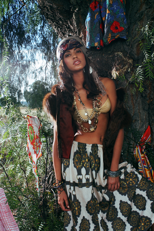 Mexico City 2012 Feb 20, 2012 Danniela Ramos Ivany @ Higher Models