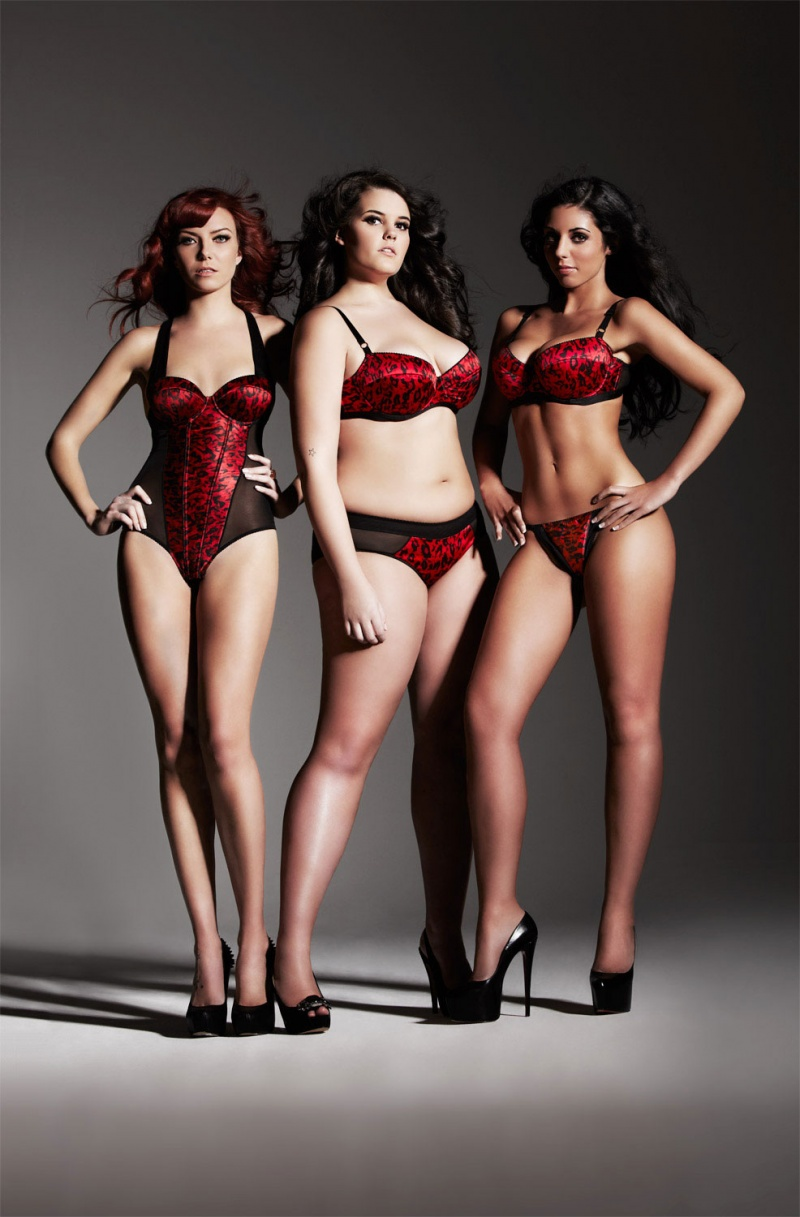 Feb 21, 2012 Ann Summers Valentines campaign 2012
