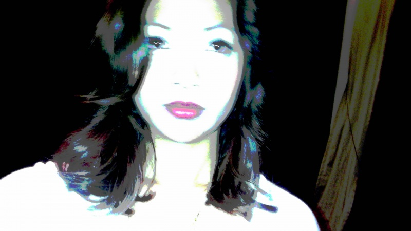 Female model photo shoot of Tiffany Galace