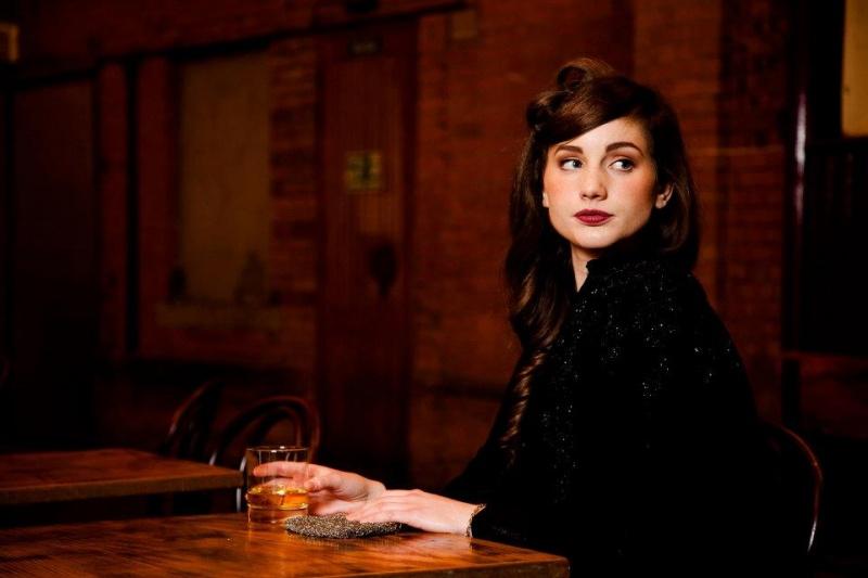 Female model photo shoot of Aoifa Smyth