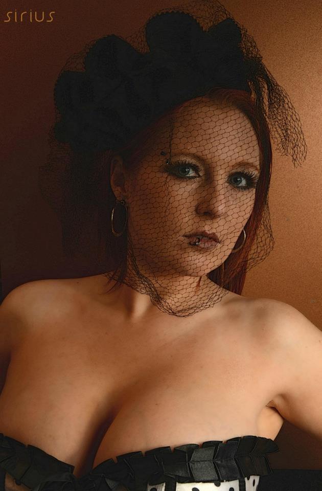 Female model photo shoot of Addison Monro