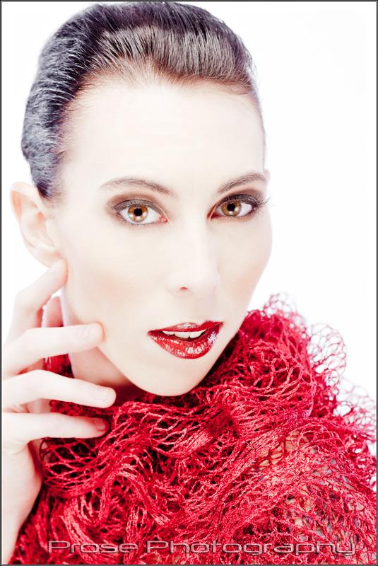 Female model photo shoot of Teresa Myers by Prose Photography