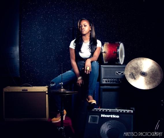 Female model photo shoot of Sukie T in MANHATTAN