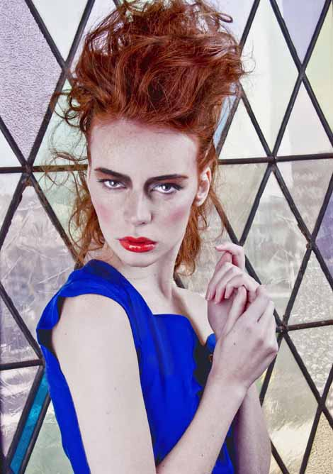 Female model photo shoot of Dodootje in Amsterdam