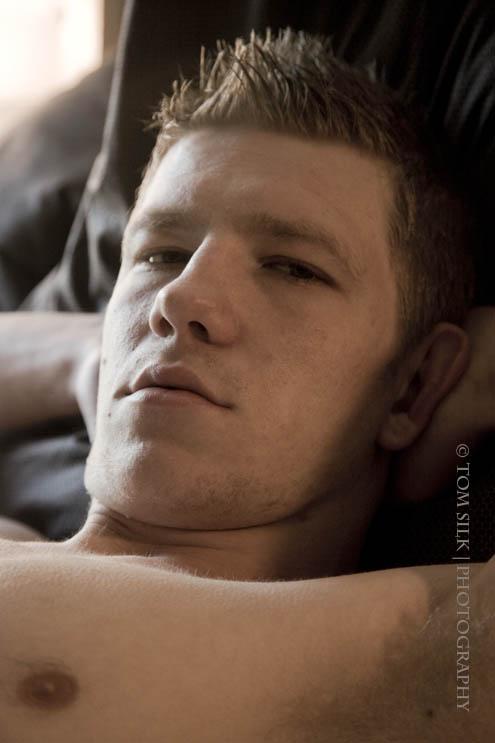 Male model photo shoot of Lexxy lex