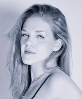Female model photo shoot of Division Jenny