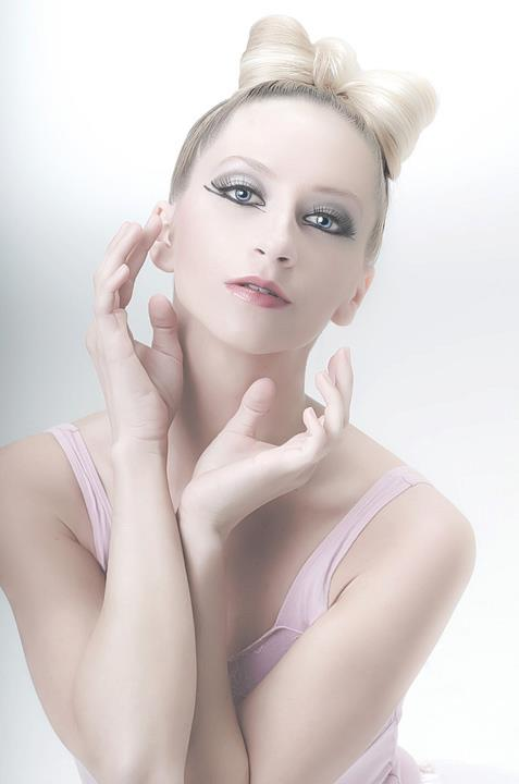 Feb 25, 2012 iii photography Ballerina (Published Ellements Magazine April beauty issue)