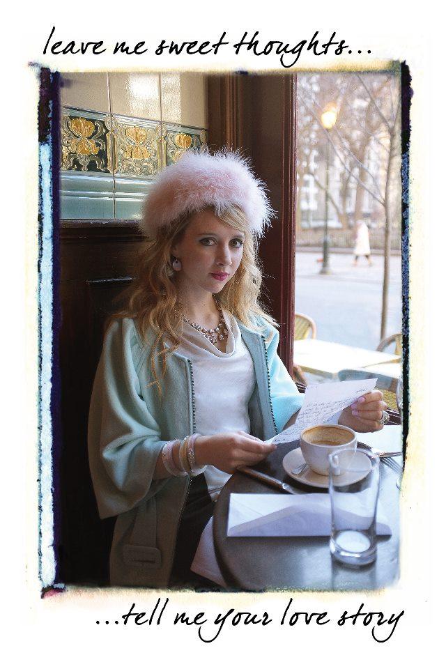 Female model photo shoot of Stephanie Wirth