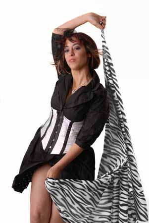 Female model photo shoot of Jazzi Photo in Metairie Louisiana
