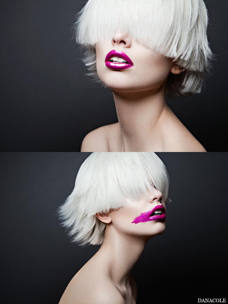 Female model photo shoot of DANACOLE in Mi Studio, retouched by lukau13