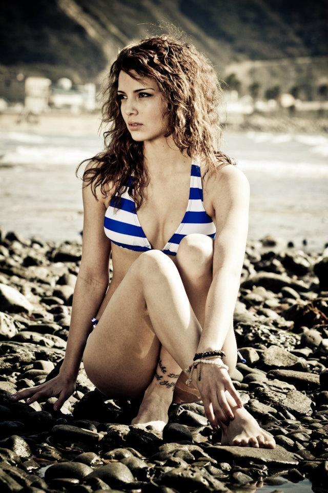 Female model photo shoot of aubrianna LOVE in ventura ca