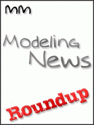 Feb 28, 2012 Modeling News Roundup