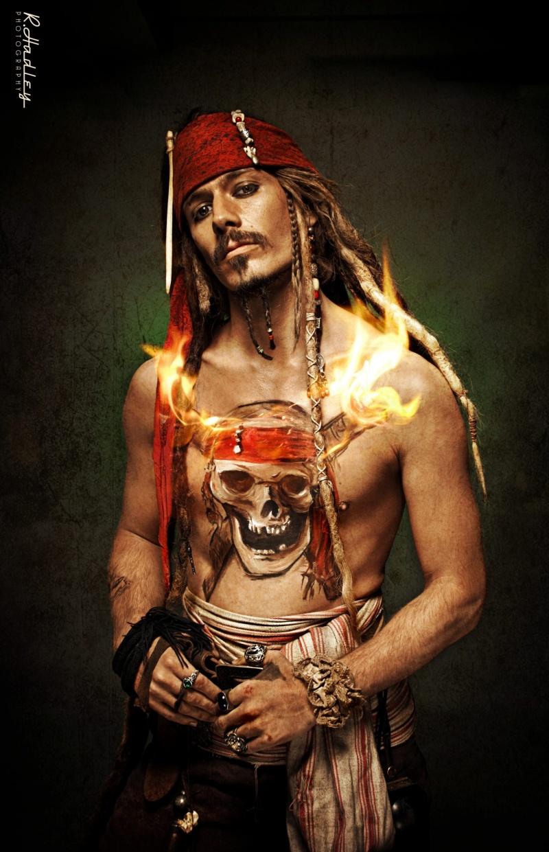 Feb 29, 2012 Jack in Flames