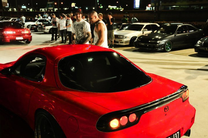 Mar 01, 2012 JT.ISAAK just uploaded for some  fun  at a car event