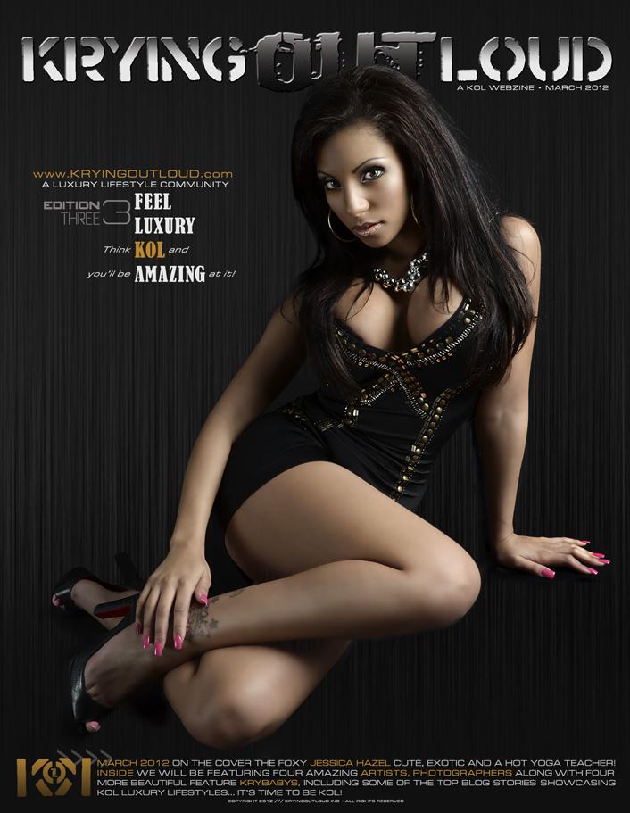 Mar 01, 2012 www.KryingOutLoud.com A KOL WEBZINE - MARCH 2012