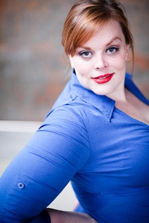 Female model photo shoot of Amber L Turner in Bloomington, IN