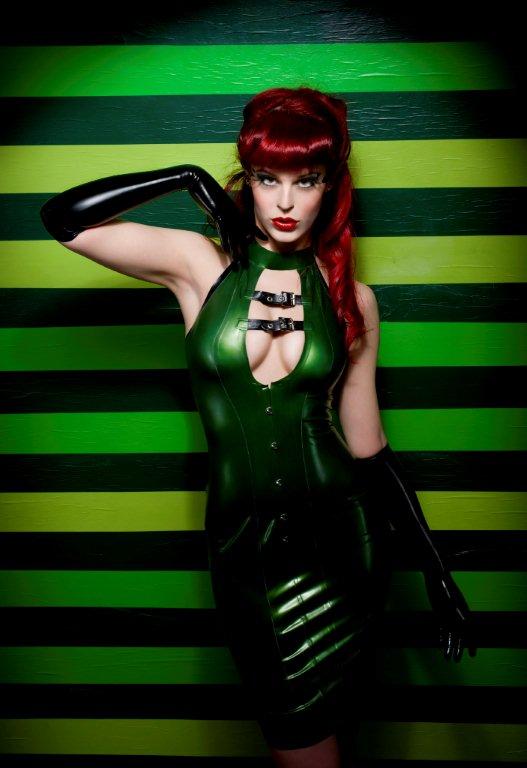 Mar 02, 2012 Model: Lizzy Meow/Photographer Gerhard Haan