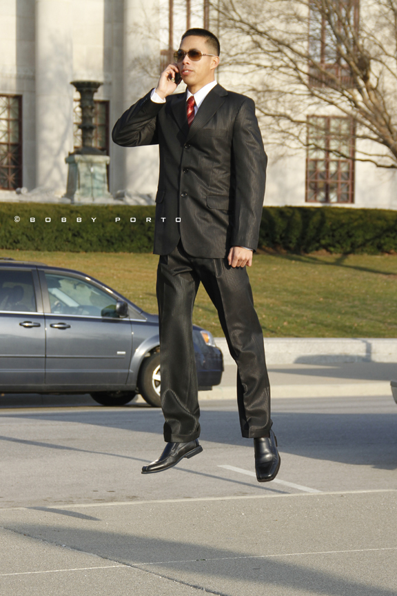 Mar 02, 2012 Bobby Porto Model: Joe Nguyen