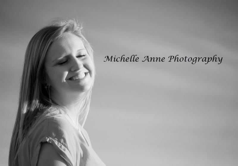 Female model photo shoot of Michelle Penny