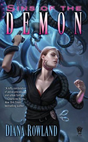 Mar 03, 2012 Sins of the Demons - Book Cover