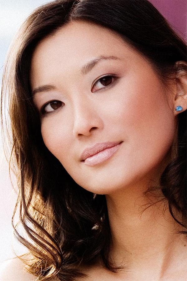 Model Lee Hyun Ji Yg Kplus: Serena W Lee, Model, Davis, California, US