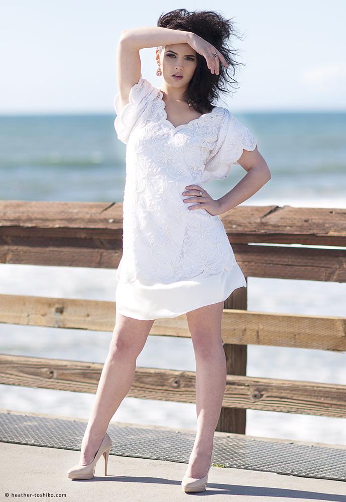 Newport Beach Pier Mar 05, 2012