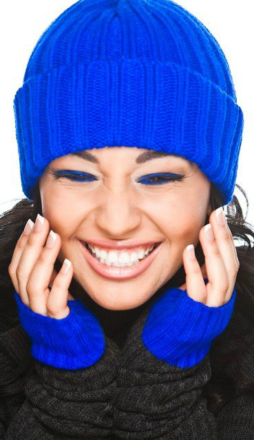 Female model photo shoot of Soukaina Jhynene